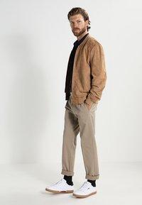 Lacoste - Polo shirt - navy blue - 1