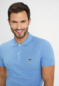 Lacoste - PH4012 - Polo shirt - ipomee chine - 4