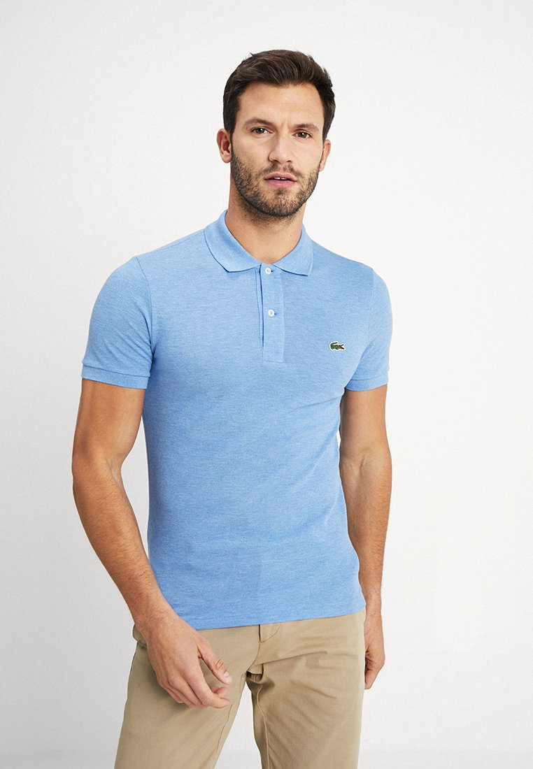 Lacoste - PH4012 - Polo shirt - ipomee chine