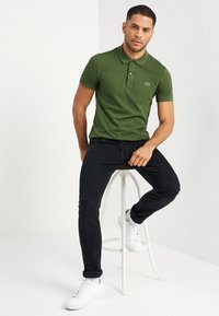 Lacoste - PH4012 - Polo - marsh - 1
