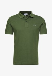 Lacoste - PH4012 - Polo - marsh - 3