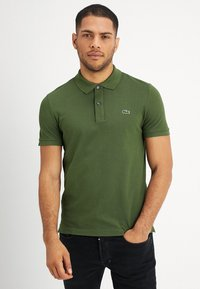Lacoste - PH4012 - Polo - marsh - 0
