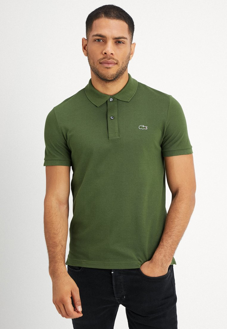 Lacoste - PH4012 - Polo - marsh