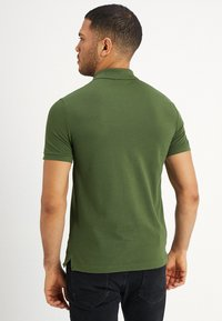 Lacoste - PH4012 - Polo - marsh - 2