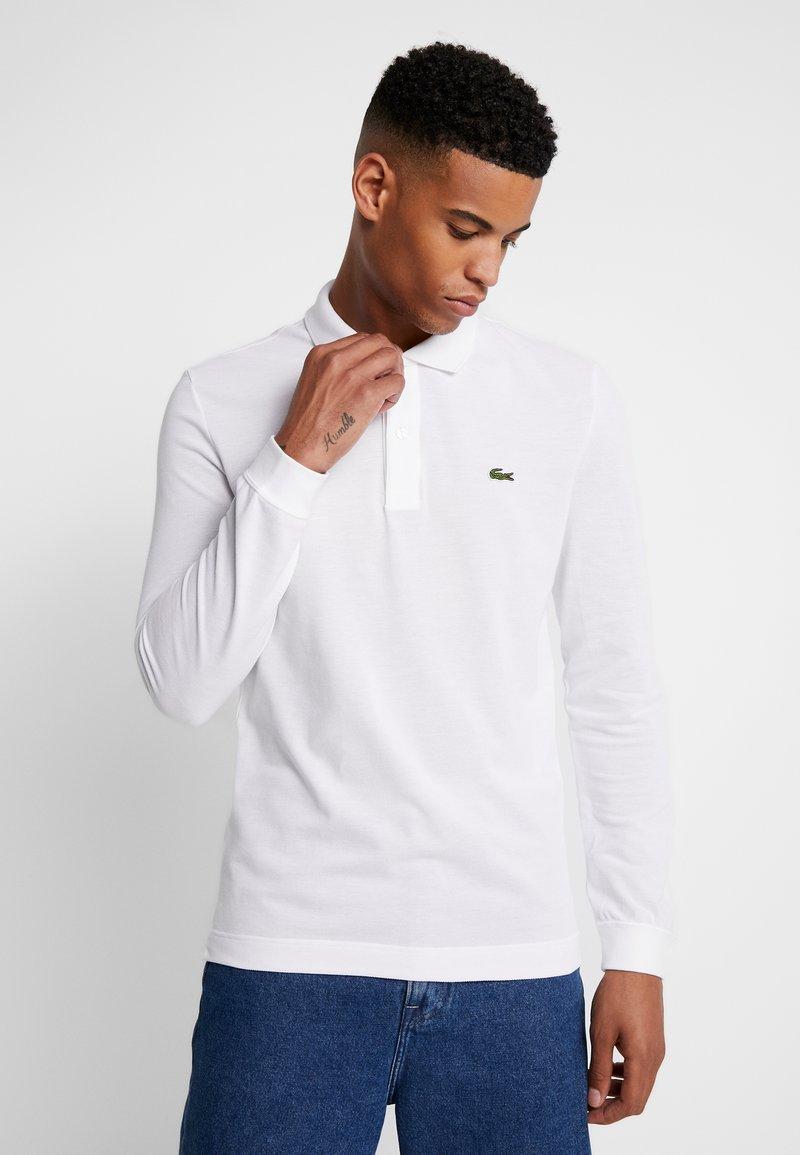 Lacoste - Polo - white