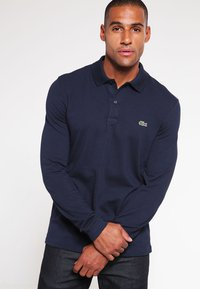 Lacoste - Poloshirt - navy blue - 0