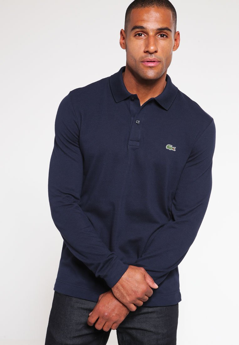 Lacoste - Poloshirt - navy blue