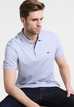 DH2050 - Polo shirt - silver chine