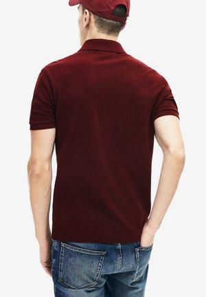 PH4014-00 - Polo shirt - bordeaux