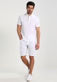 Lacoste - Koszulka polo - white - 1