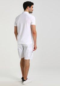 Lacoste - Koszulka polo - white - 2