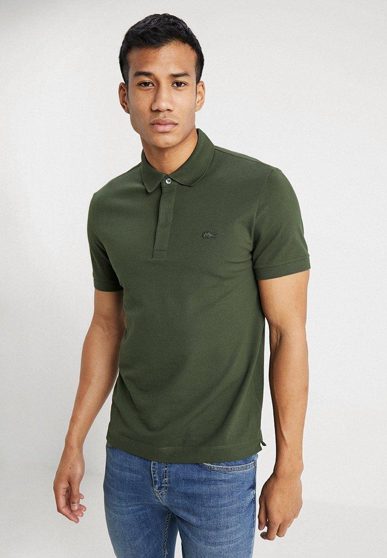 Lacoste - PARIS - Polo shirt - caper bush