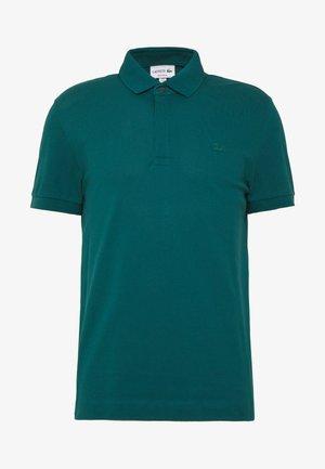 PH5522 - Polo shirt - mottled dark green