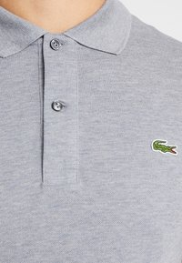 Lacoste - SLIM FIT - Polo - brochet chine - 4