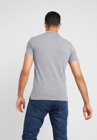 Lacoste - SLIM FIT - Polo - brochet chine - 2