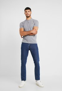 Lacoste - SLIM FIT - Polo - brochet chine - 1