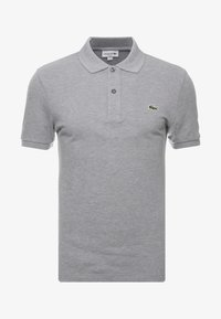 Lacoste - SLIM FIT - Polo - brochet chine - 3