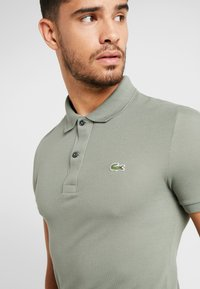 Lacoste - SLIM FIT - Polo - sergent - 3