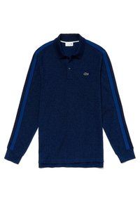 Lacoste - NORMAL FIT PH9396 - Polo shirt - inkwell/black-navy blue - 1