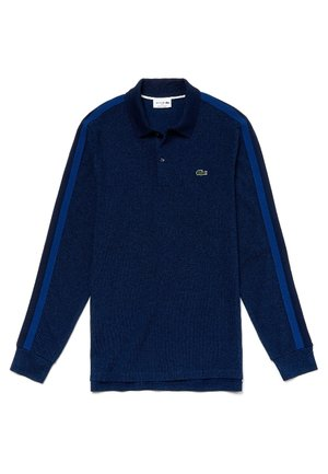 NORMAL FIT PH9396 - Polo - inkwell/black-navy blue