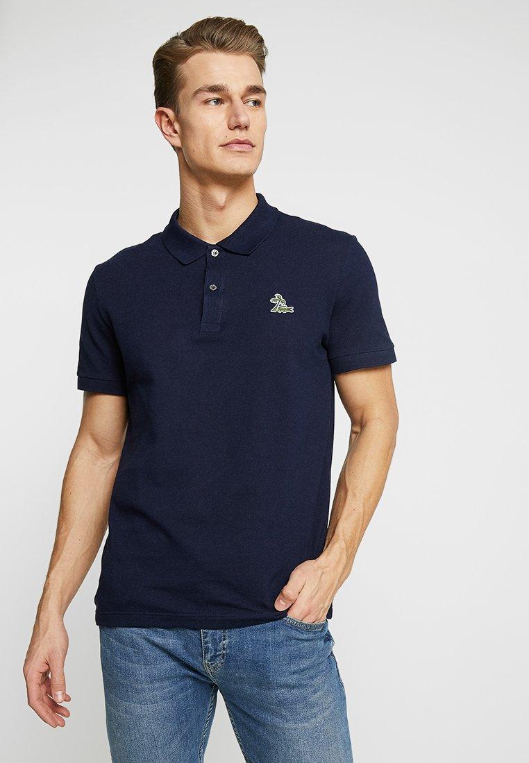 Lacoste - PH4258 - Polo - navy blue