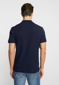 Lacoste - Polo shirt - navy blue - 2