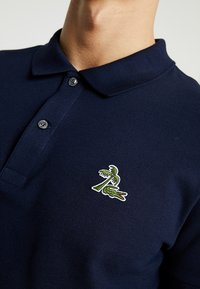 Lacoste - Polo shirt - navy blue - 5