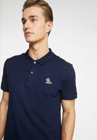 Lacoste - Polo shirt - navy blue - 3
