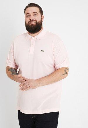 Polo shirt - flamant