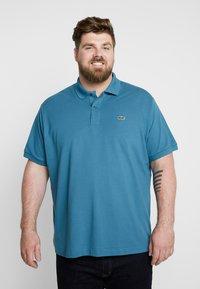 Lacoste - Polo shirt - elytra - 0