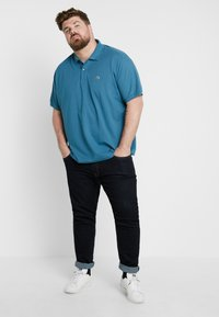 Lacoste - Polo shirt - elytra - 1