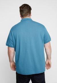 Lacoste - Polo shirt - elytra - 2