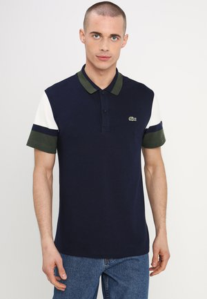 PH4223 - Polo shirt - marine/farine caprier