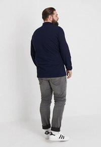 Lacoste - Polo shirt - marine - 2