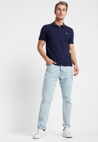 Lacoste - PLUS PH8522 - Polo - marine - 1