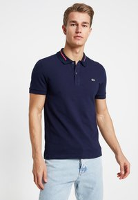 Lacoste - PLUS PH8522 - Polo - marine - 0