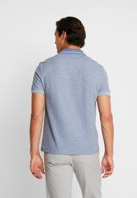 Lacoste - PH8863 - Poloshirt - bleu indigo clair/rois - 2