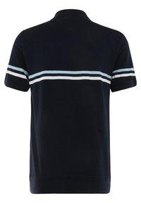 Lacoste - PH4246 - Polo - dark blue - 1