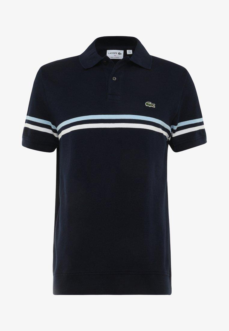 Lacoste - PH4246 - Polo - dark blue