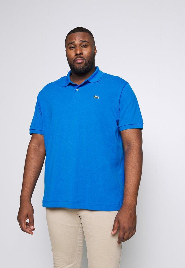 PLUS - Poloshirt - nattier