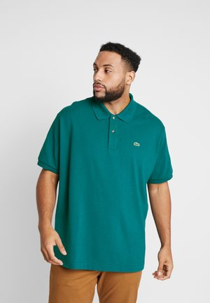 PLUS - Polo shirt - dark green