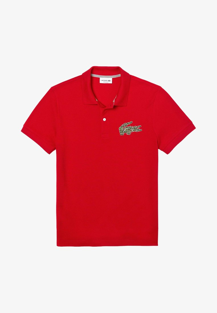 Lacoste - PH8571 - Polo shirt - red