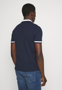 Lacoste - Polo shirt - navy blue/flour/bordeaux - 2