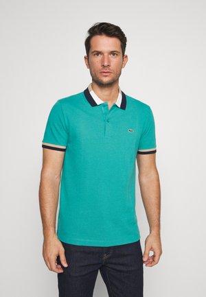 PH5095 - Poloshirts - niagara blue/navy blue/viennese/flour