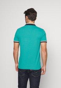Lacoste - PH5095 - Poloshirts - niagara blue/navy blue/viennese/flour - 2