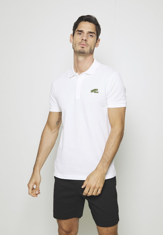 PH5144 - Polo - white
