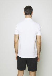Lacoste - Piké - white - 2