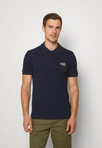Lacoste - PH5144 - Polo - navy blue - 0