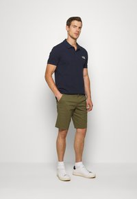 Lacoste - PH5144 - Polo - navy blue - 1