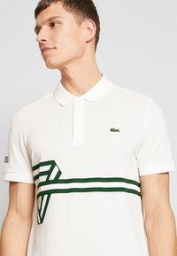 Lacoste - PH5094-00 - Polo shirt - flour - 5